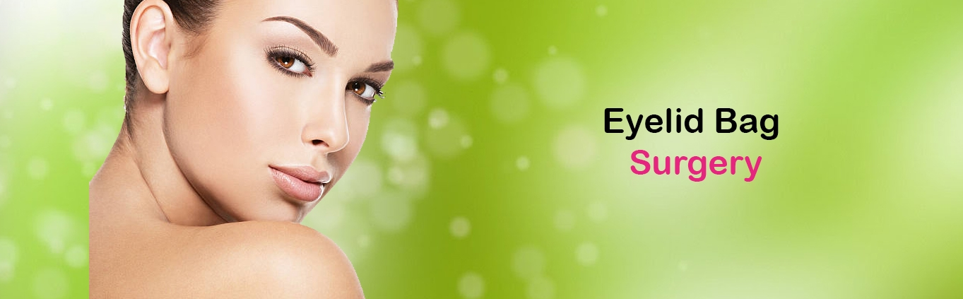 Best and Affordable Eyelid Bag Surgery in Kolkata by Dr. V S Rathore