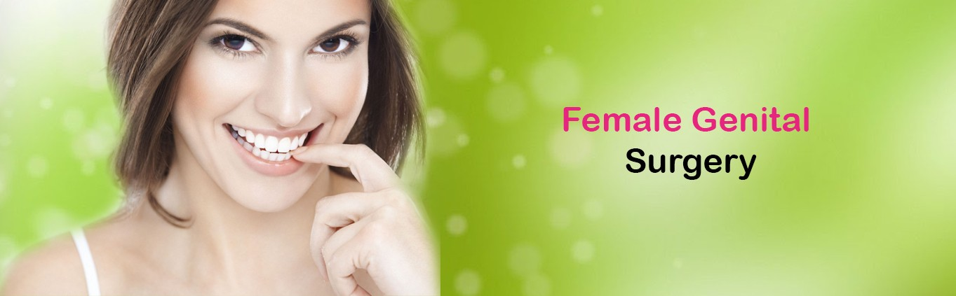 Female Genital Surgery in Kolkata