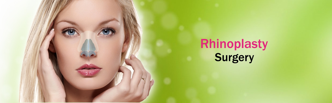 Best Nose Surgery Clinic in Kolkata